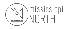 Mississippi North Logo
