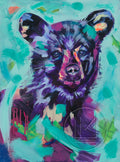 Bear Cub Painting - Now on Sale!