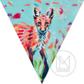Bunting - Canadian Wildlife Paintings