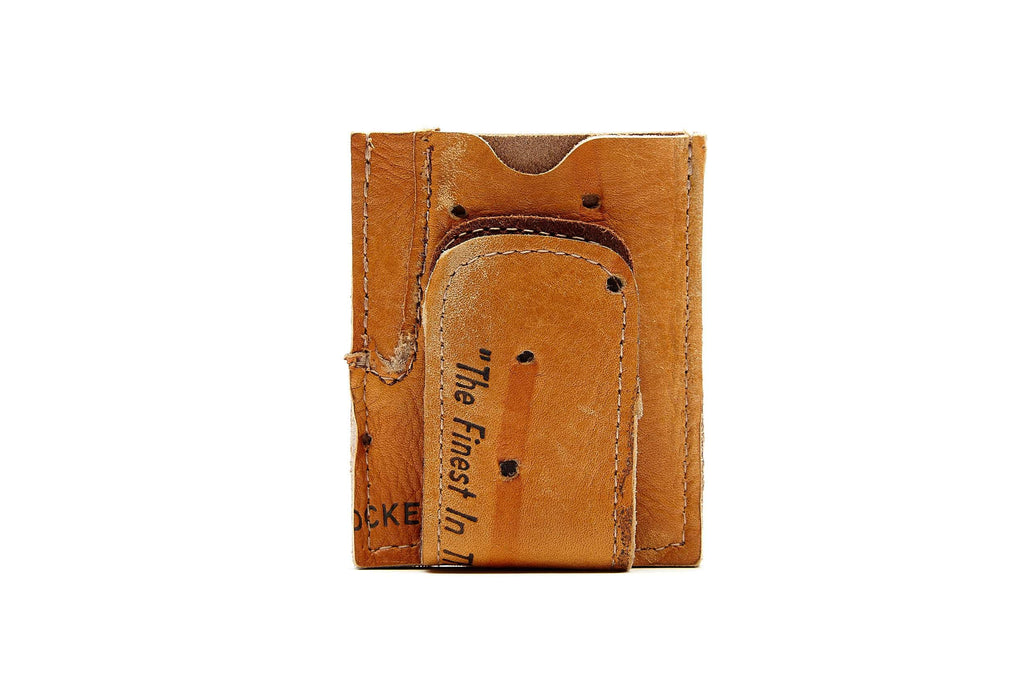 Money Clip Card Case 14
