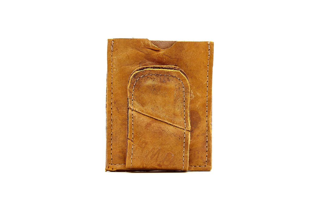 Money Clip Card Case 17