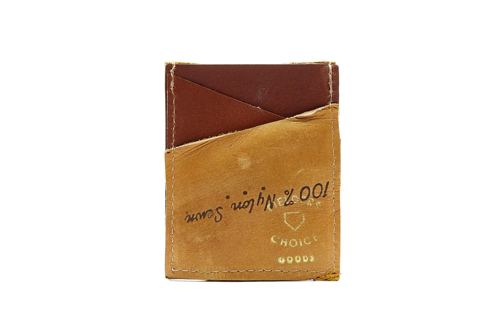Money Clip Card Case 19