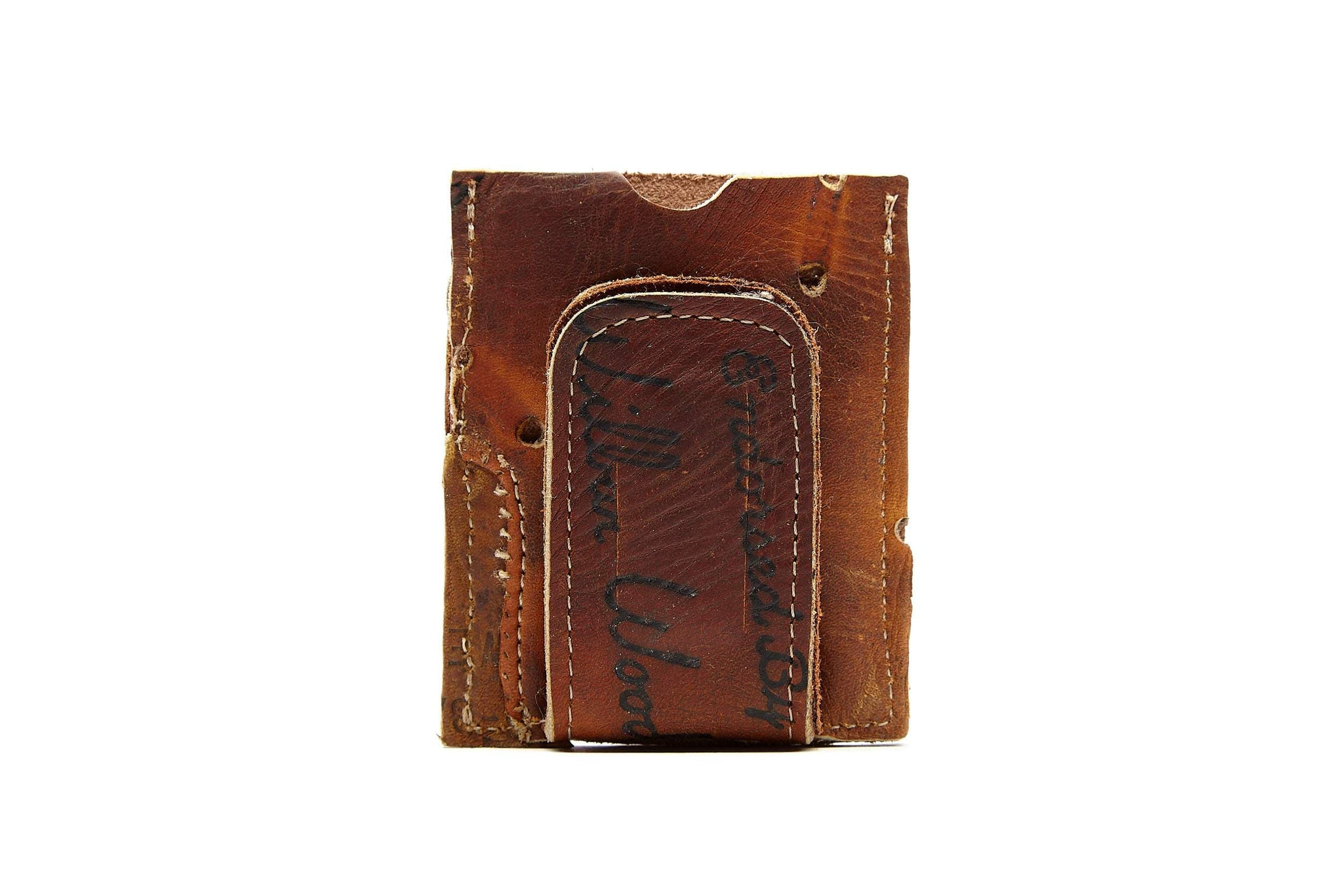Money Clip Card Case 21