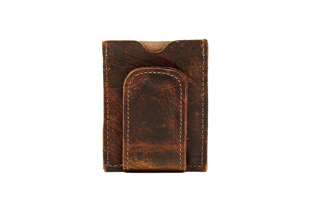 Money Clip Card Case 22