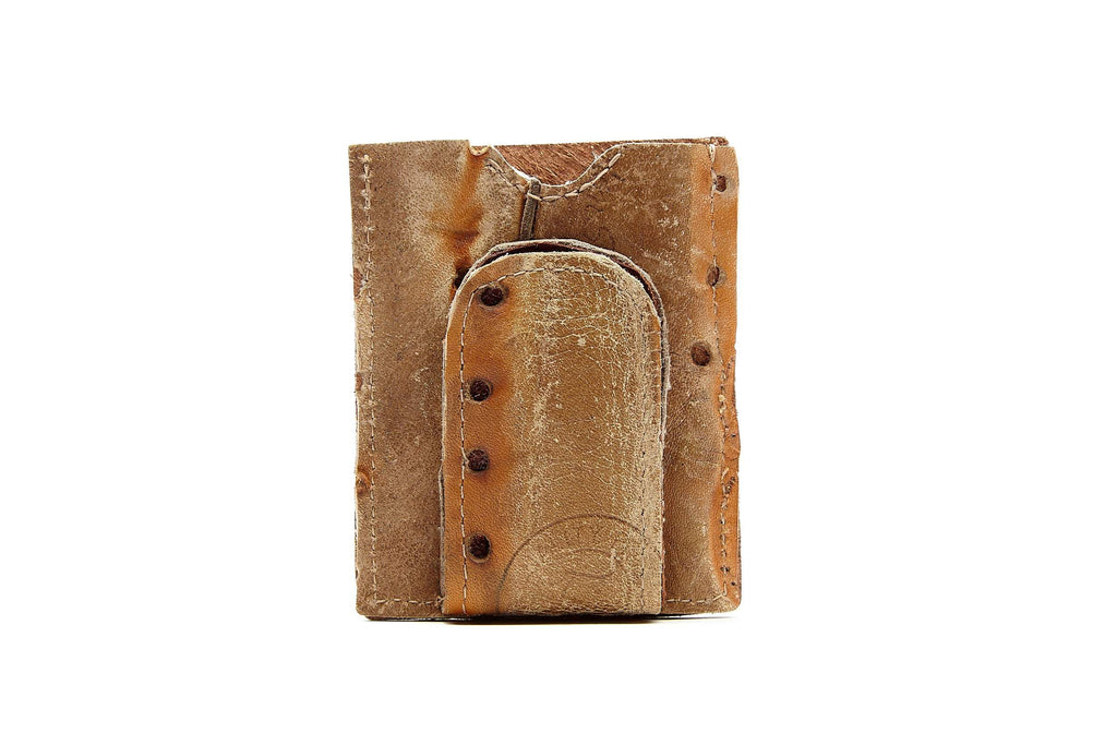 Money Clip Card Case 23