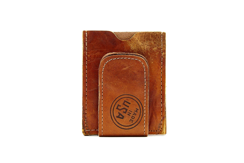 Money Clip Card Case 27
