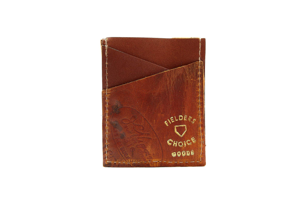 Money Clip Card Case 29
