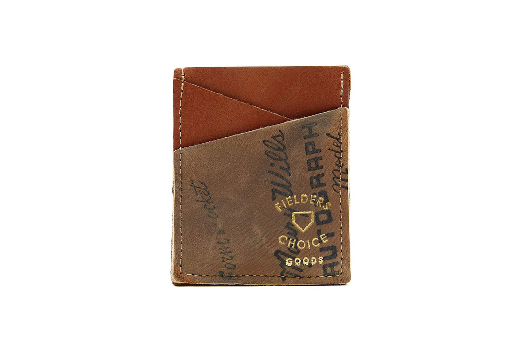 Money Clip Card Case 30