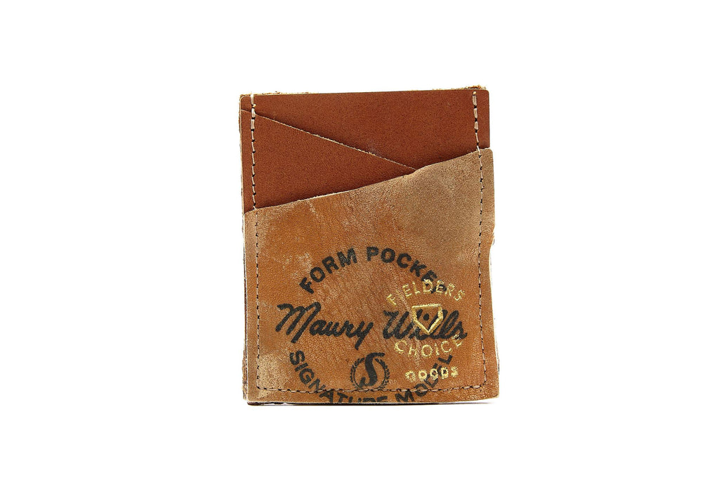 Money Clip Card Case 31