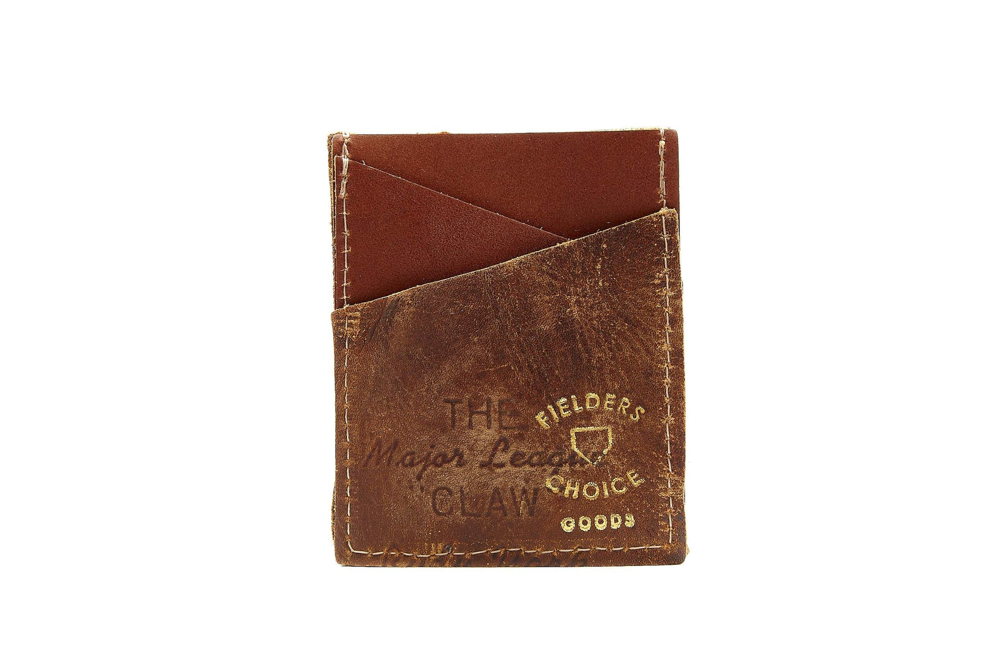 Money Clip Card Case 4