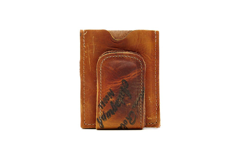 Money Clip Card Case 7