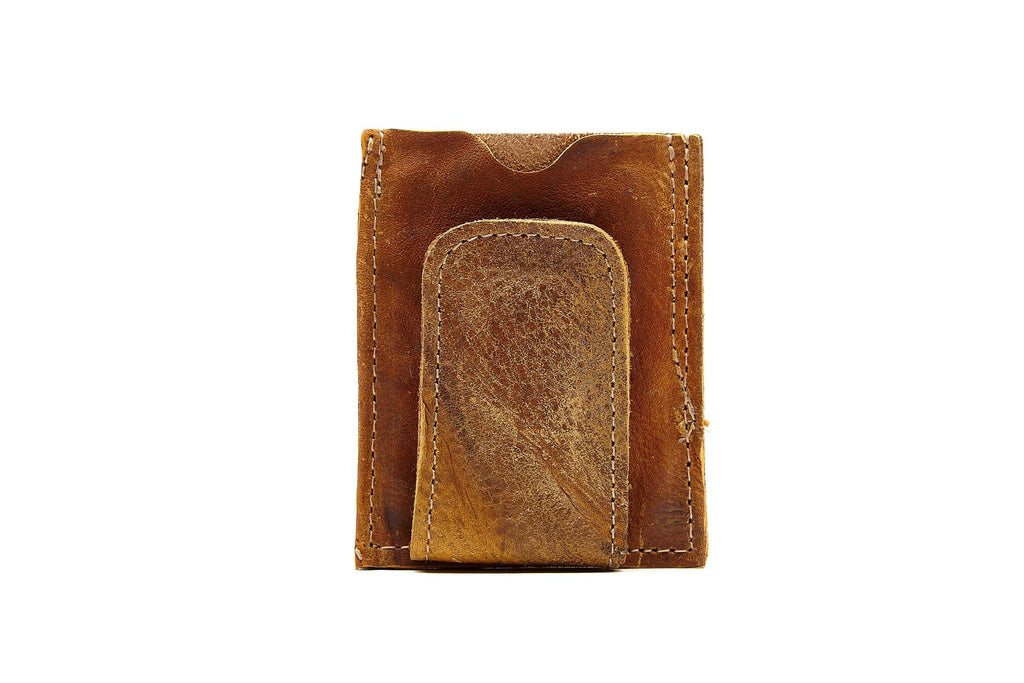 Money Clip Card Case 9