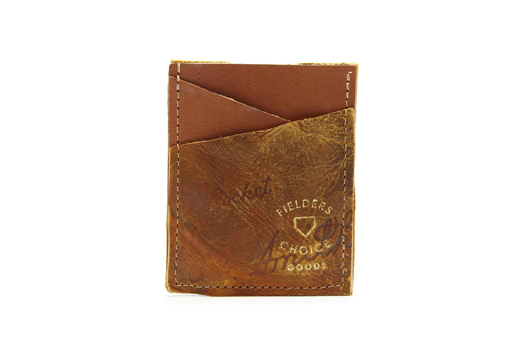 Money Clip Card Case 11