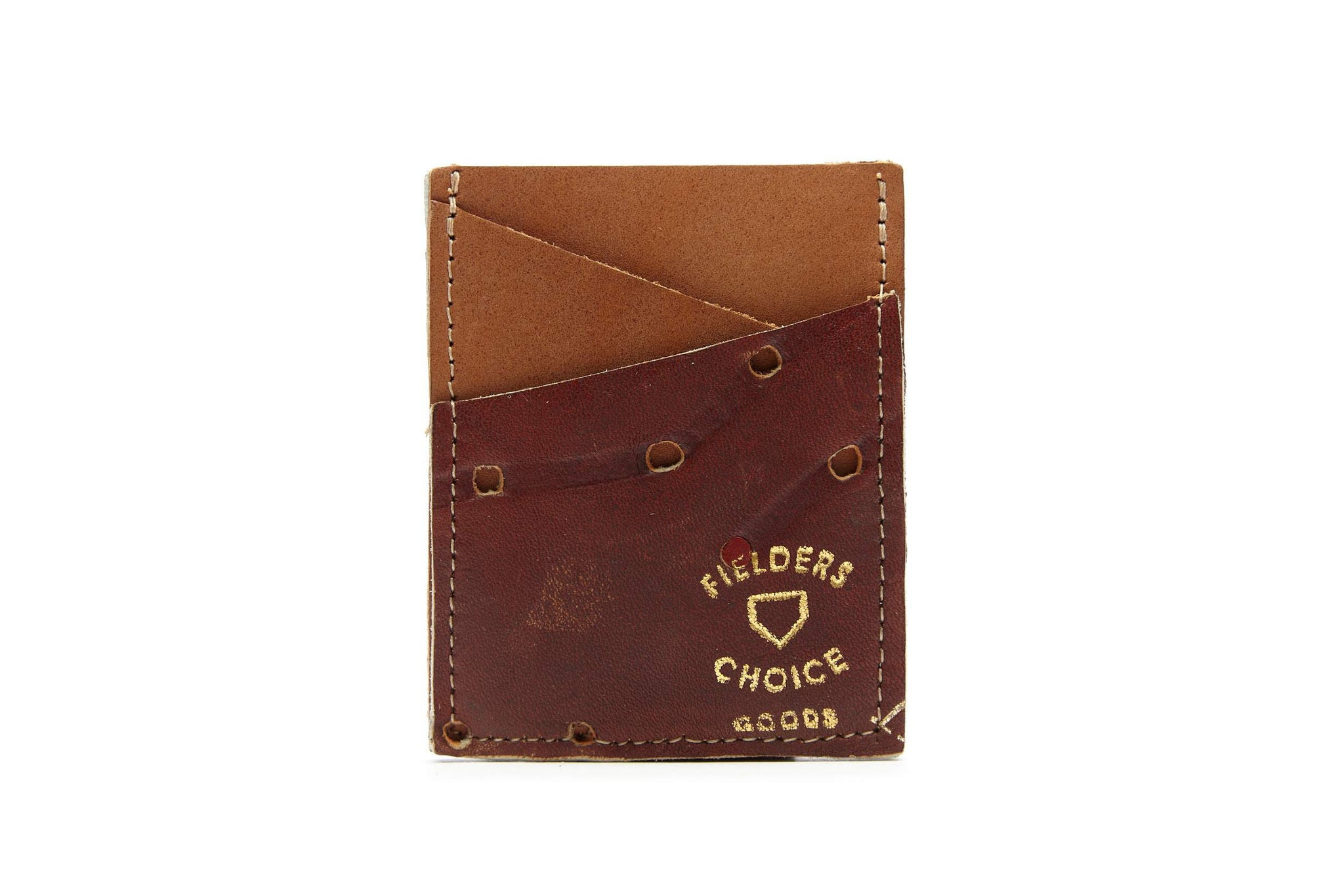 Money Clip Card Case 13