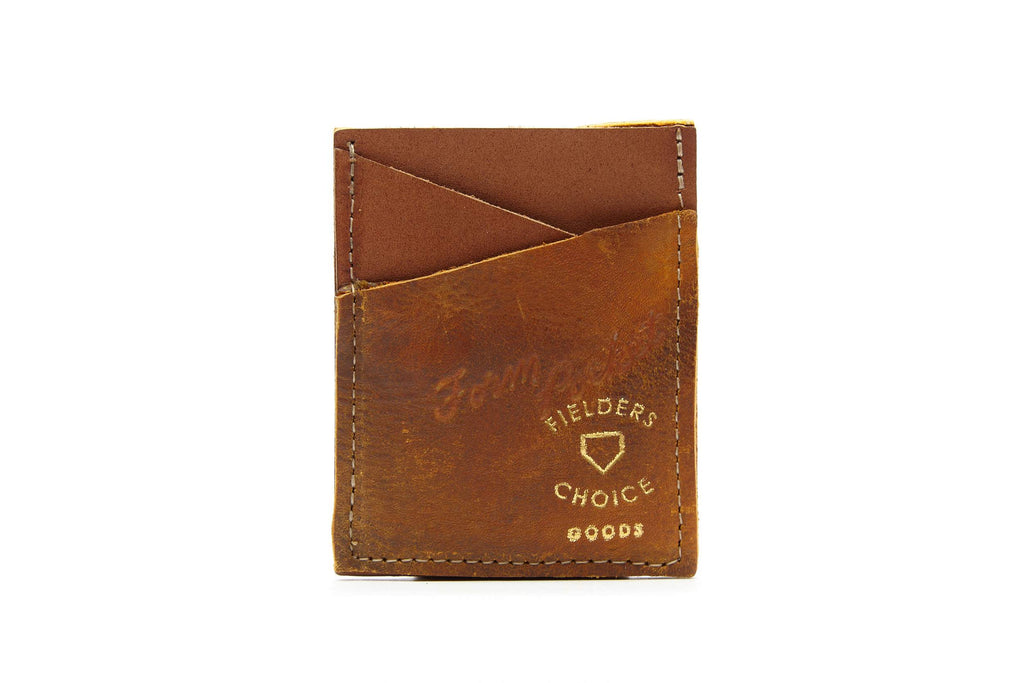 Money Clip Card Case 16