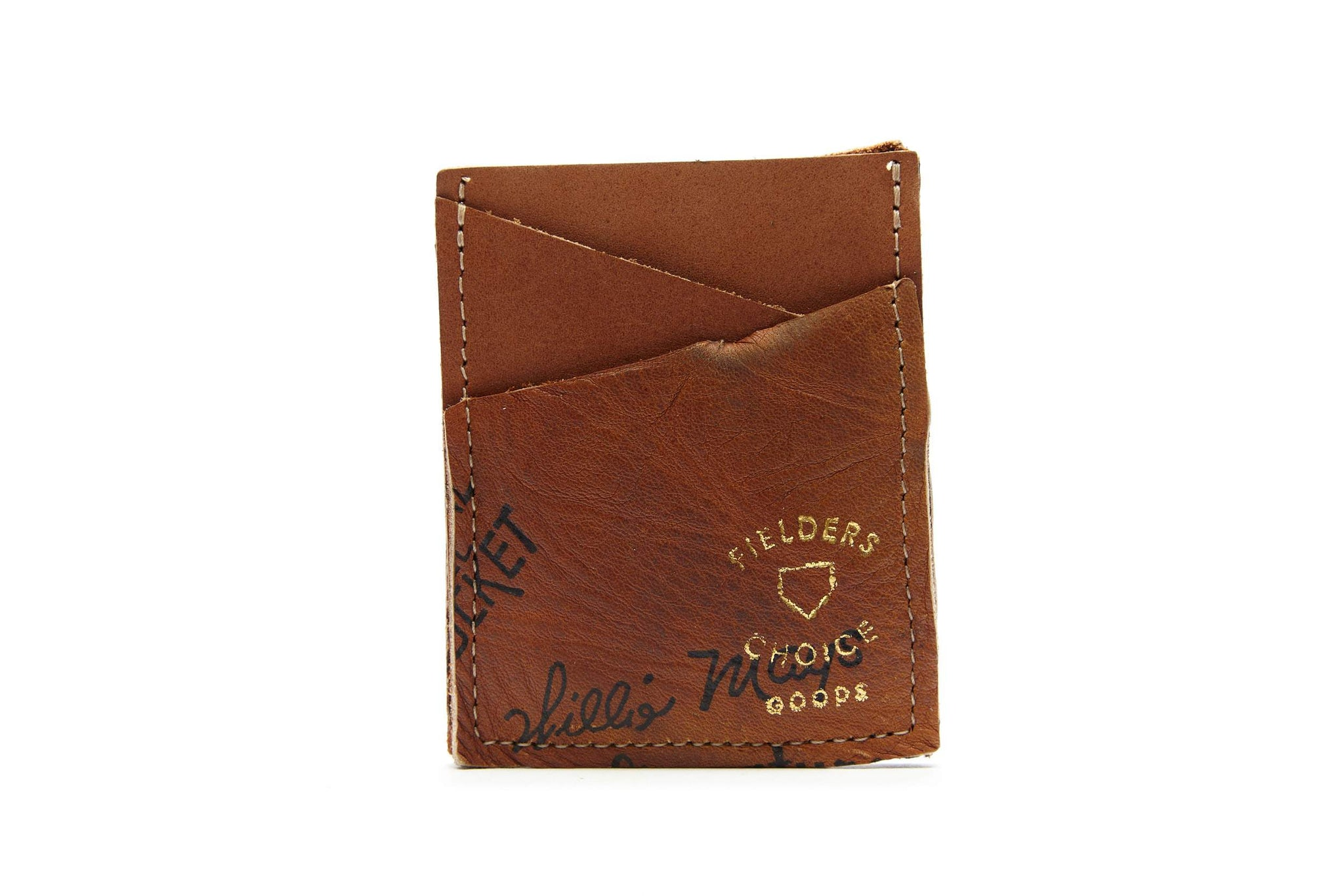 Money Clip Card Case 2