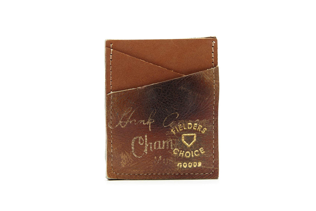 Money Clip Card Case 20