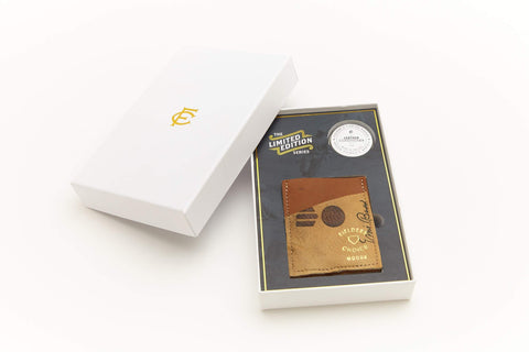Money Clip Card Case 18