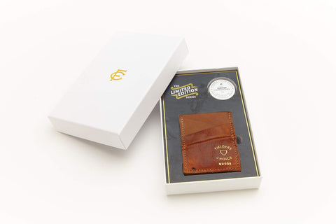 Money Clip Card Case 8