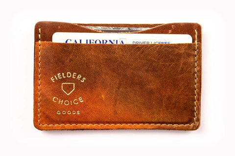 The Classics Card Case