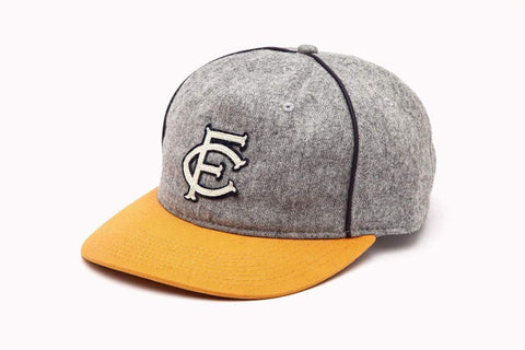 The Heritage Ballcap