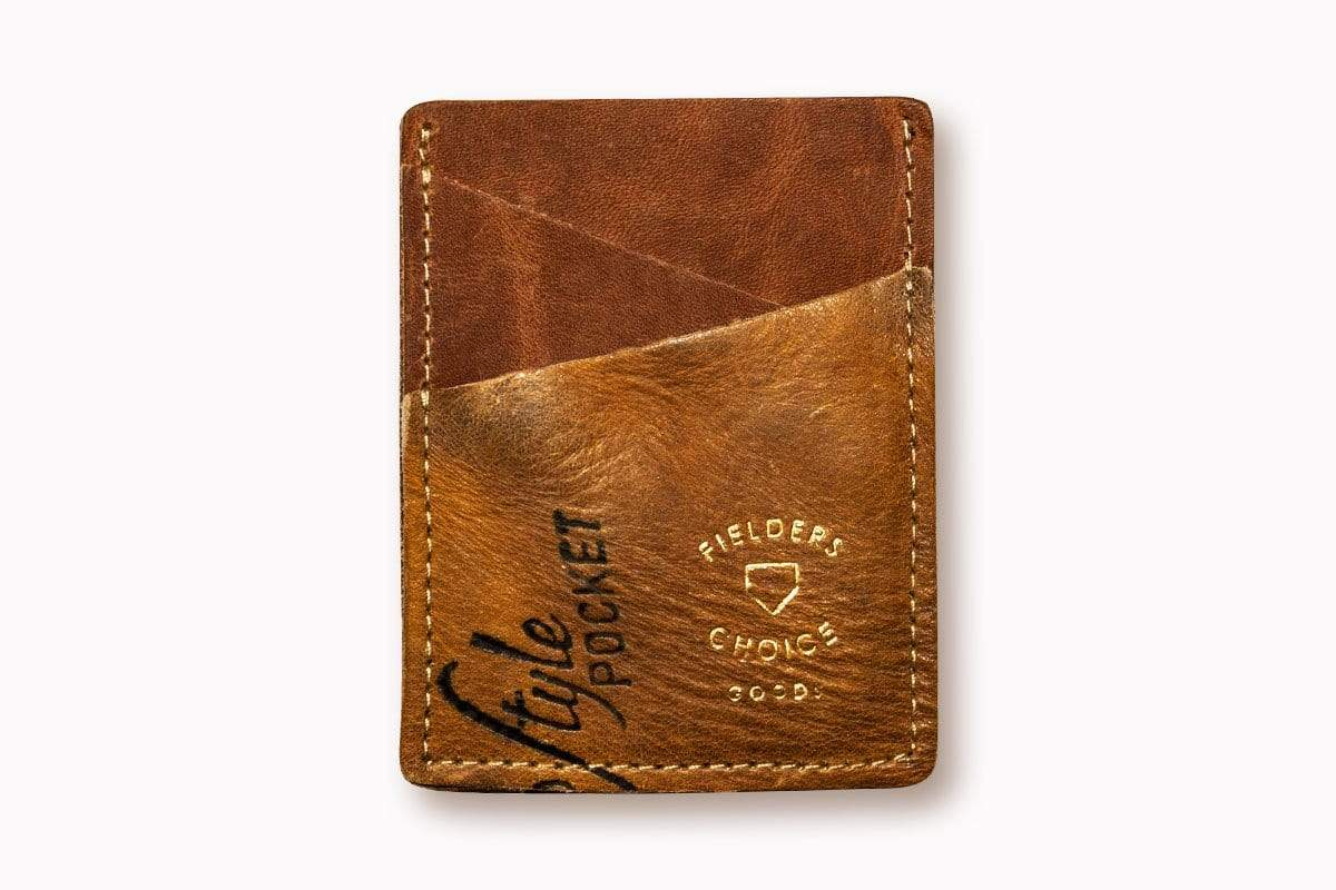 Money Clip Card Case Free Monogram