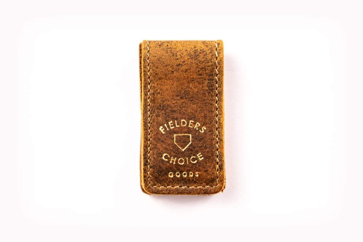 The Classics Money Clip
