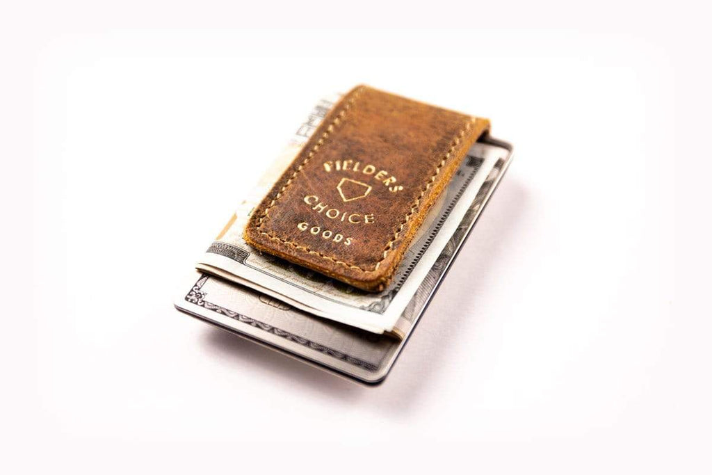 The Classics+Money Clip