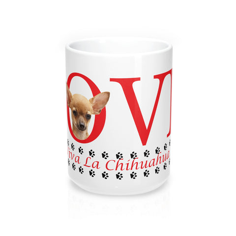 Dogs do speak but only to those who know how to listen Mug