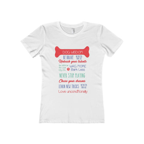 Leave me Alone IS One of our Best Selling DOG  MOM T-shirts