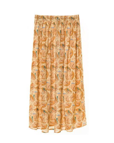 Dallas Long Skirt