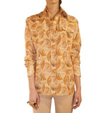 Dallas Shirt Beige