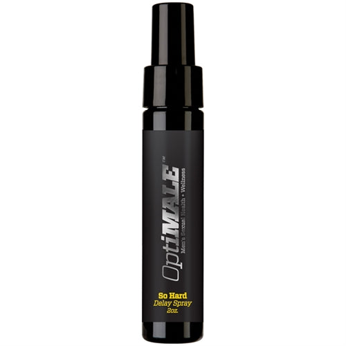 Optimale So Hard Delay Spray 2 Oz Bulk DJ0695-11-BU