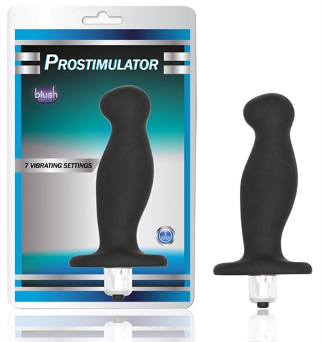 Prostimulator - Black BL-20515