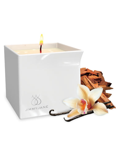 Afterglow Massage Candle - Vanilla Sandalwood JJ-11737
