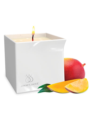 Afterglow Massage Candle - Mystic Mango JJ-11738
