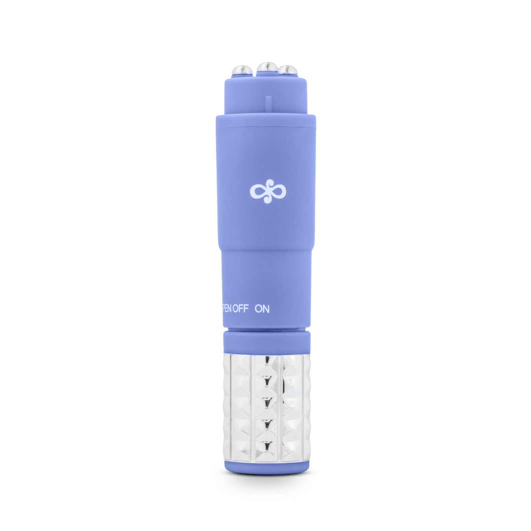 Revitalize Personal Massager - Periwinkle BL-20623