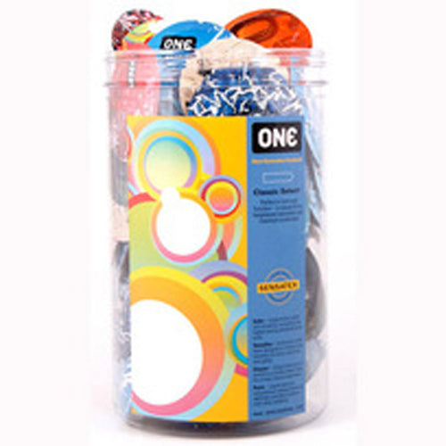 One Designer Mix - 100 Count Bowl PM11000BZ