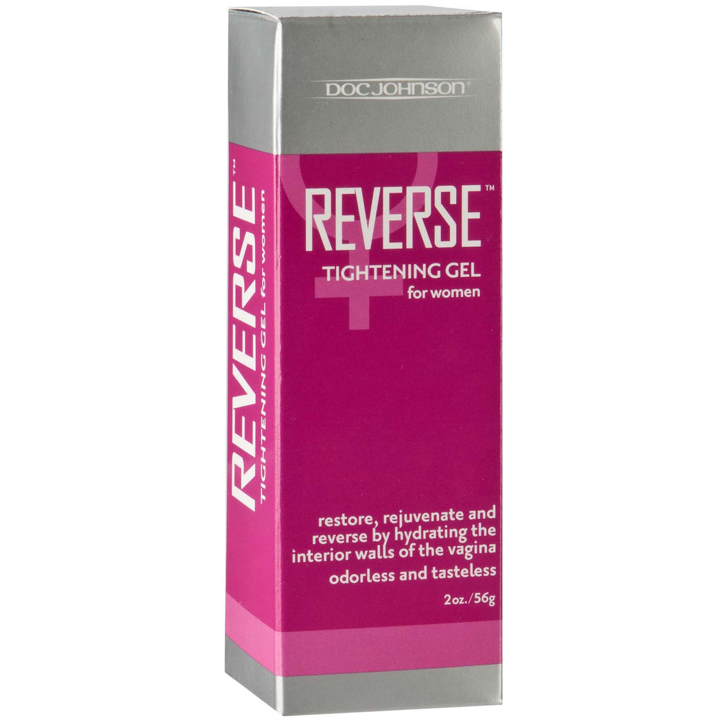 Reverse Tightening Gel for Women - 2 Oz. - Boxed DJ1312-20