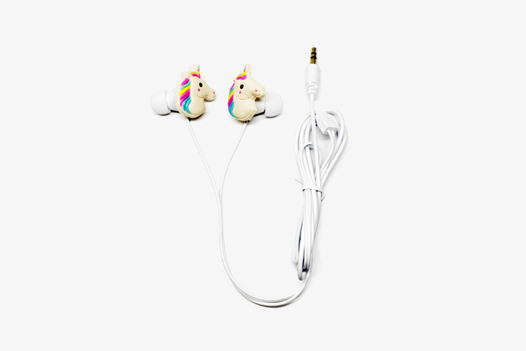 Special Unicorn Headphones