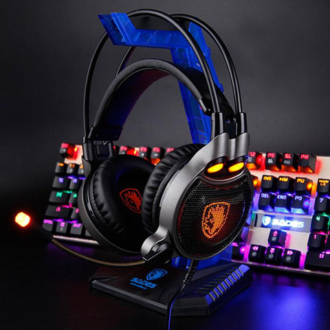 Gaming headsets, best prices