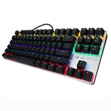 Zero RGB Mechanical Gaming Keyboard