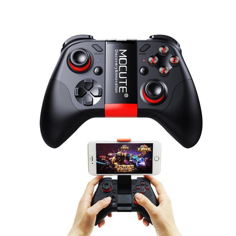 Wireless Bluetooth Smartphone Gamepad (Android/PC)
