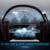 Gaming Headset USB 2.0