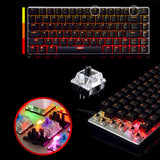 AJAZZ AK33 RGB Mechanical Gaming Keyboard
