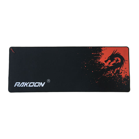 Rakoon Red Dragon XXL Gaming Mouse Mat