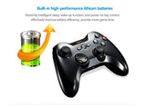 Wireless 3in1 Gamepad for PC / Andriod / PS3