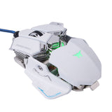 Combaterwing Programmable RGB Gaming Mouse
