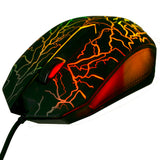 Lightning Gaming Mouse