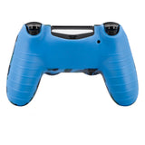 Camo Silicone Skin Protective Case for PS4 Controller